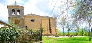 Iglesia de San Vítores